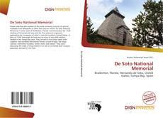 Обложка De Soto National Memorial