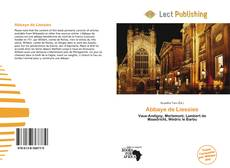 Abbaye de Liessies的封面