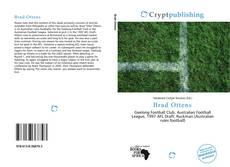 Bookcover of Brad Ottens