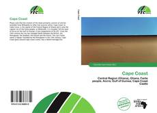Обложка Cape Coast