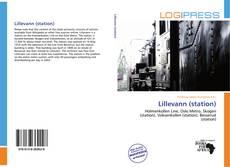 Capa do livro de Lillevann (station)