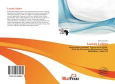 Bookcover of Lucas Lobos