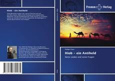 Hiob - ein Antiheld kitap kapağı