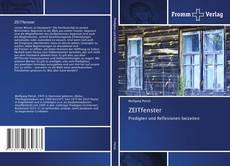 Обложка ZEITfenster