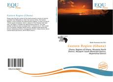 Couverture de Eastern Region (Ghana)