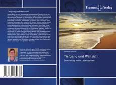 Portada del libro de Tiefgang und Weitsicht