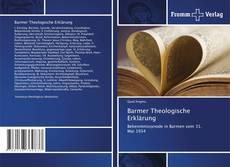 Обложка Barmer Theologische Erklärung