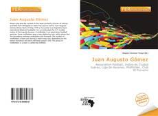 Juan Augusto Gómez的封面