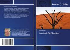 Portada del libro de Lesebuch für Skeptiker