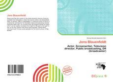 Bookcover of Jens Blauenfeldt