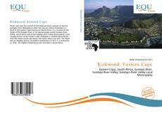 Bookcover of Kirkwood, Eastern Cape