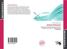 Bookcover of Jesús Palacios
