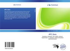 Bookcover of ATC Zero