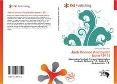 Bookcover of Jack Connor (footballer born 1911)