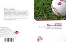 Capa do livro de Mamoru Kishida