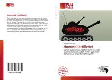 Hummel (artillerie)的封面