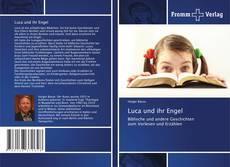 Luca und ihr Engel kitap kapağı