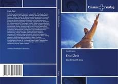 Portada del libro de End-Zeit