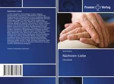 Buchcover von Nächsten-Liebe