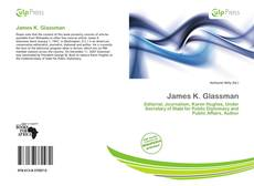 Couverture de James K. Glassman