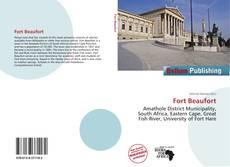 Portada del libro de Fort Beaufort