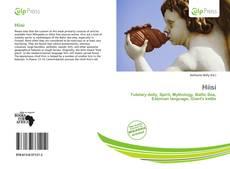 Buchcover von Hiisi
