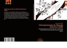 Bookcover of Championnats du Monde d'Aviron 2009