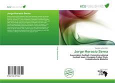 Capa do livro de Jorge Horacio Serna