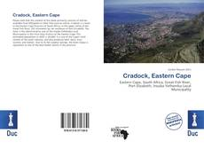 Bookcover of Cradock, Eastern Cape