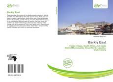 Buchcover von Barkly East