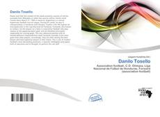 Bookcover of Danilo Tosello
