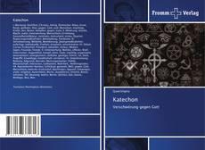 Buchcover von Katechon