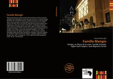 Bookcover of Famille Mangin