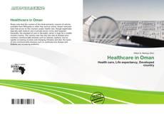 Couverture de Healthcare in Oman