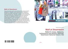 Bookcover of Mall at Steamtown