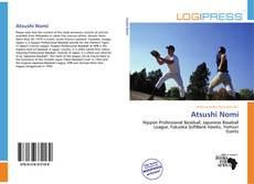 Atsushi Nomi的封面