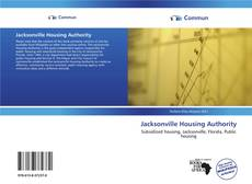 Bookcover of Jacksonville Housing Authority