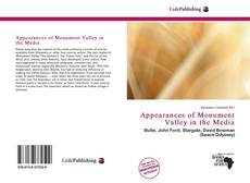 Appearances of Monument Valley in the Media的封面