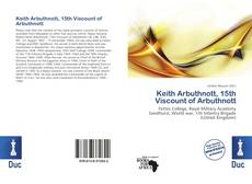 Copertina di Keith Arbuthnott, 15th Viscount of Arbuthnott