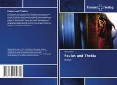 Обложка Paulus und Thekla