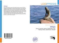 Capa do livro de Jatayu