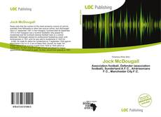 Bookcover of Jock McDougall