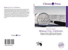 Midway City, California kitap kapağı