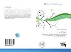 Bookcover of Joe Coyle