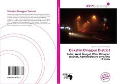 Bookcover of Dakshin Dinajpur District