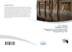 Bookcover of Leslie (TTC)