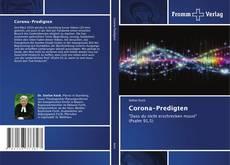 Обложка Corona-Predigten