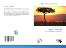 Couverture de Acacia Salicina