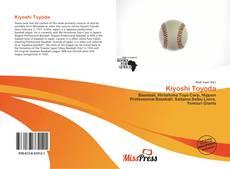 Bookcover of Kiyoshi Toyoda