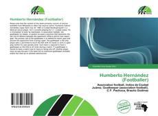 Humberto Hernández (Footballer)的封面